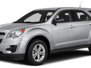 Chevrolet, Equinox