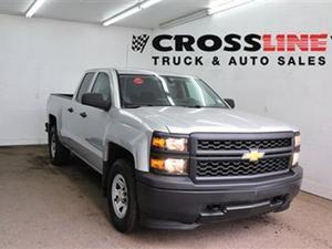 Chevrolet, Silverado