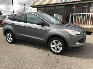 Ford, Escape