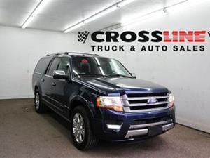 Ford, Expedition MAX