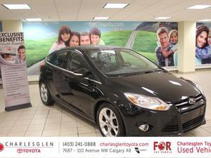 Ford, Focus