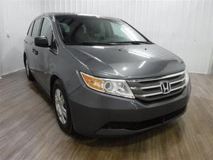 Honda, Odyssey