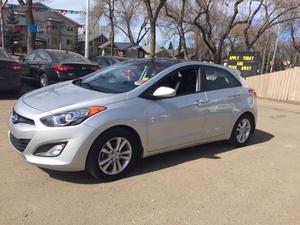 Hyundai, Elantra GT