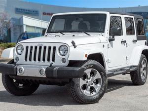 Jeep Wrangler Unlimited Sahara, NAVI, TRADE IN