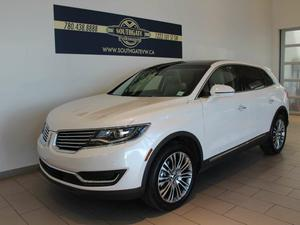 Lincoln, MKX