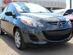 Mazda, Mazda2