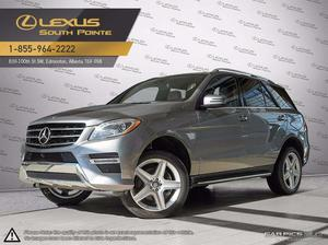 Mercedes-Benz, M-Class