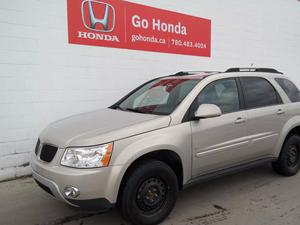 Pontiac, Torrent