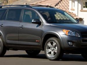 Toyota, Rav4