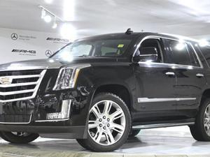 Cadillac, Escalade