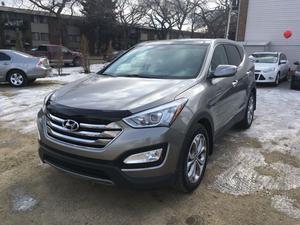Hyundai, Santa Fe Sport
