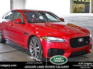Jaguar, XF