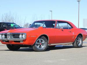 Pontiac, Firebird