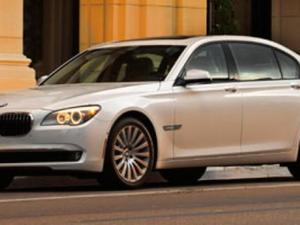 BMW, 7 Series