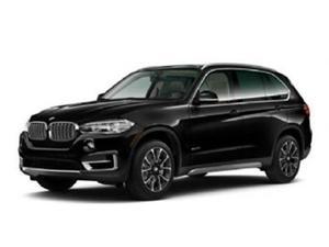 BMW X5 35i Premium Enhanced and 3rd row Seating
