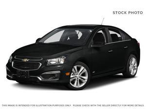 Chevrolet, Cruze