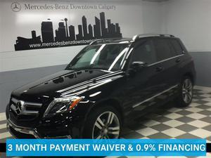 Mercedes-Benz, GLK-CLASS