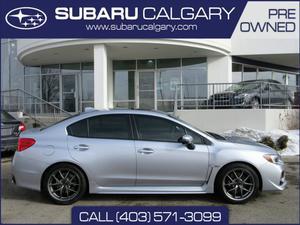 Subaru, WRX STI