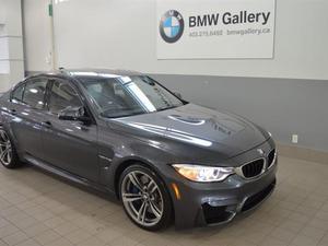 BMW, M3