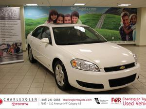 Chevrolet, Impala