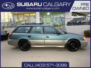 Subaru, Outback