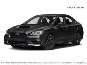 Subaru, WRX