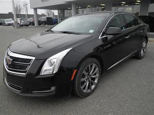 Cadillac, XTS