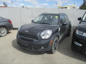 Mini, Cooper S Countryman