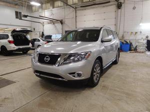 Nissan, Pathfinder