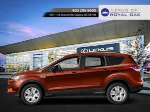 Ford, Escape