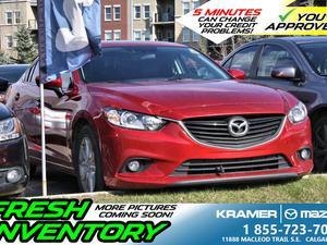 Mazda, Mazda6