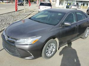 Toyota, Camry
