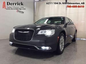 Chrysler, 300