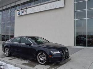 Audi, A7
