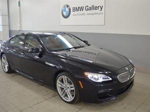 BMW, 650 Gran Coupe