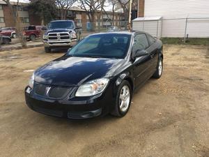 Pontiac, G5