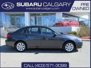 Subaru, Impreza