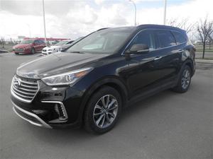 Hyundai, SANTA FE XL