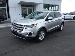 Ford Edge SEL, MANAGERS