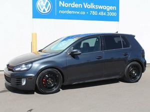 Volkswagen, Golf GTI