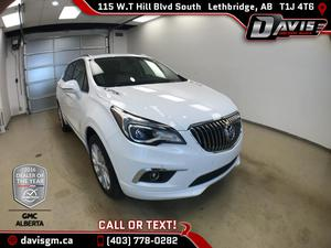 Buick, ENVISION