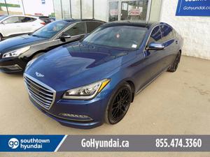 Hyundai, Genesis