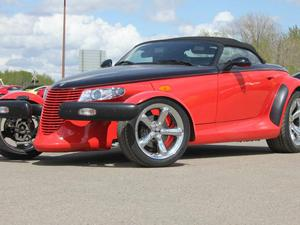 Plymouth, Prowler