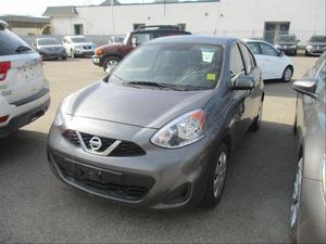Nissan, Micra