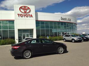 Toyota, Avalon