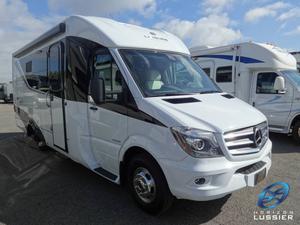 Mercedes-Benz 180C LEISURE TRAVEL UNITY 24MB