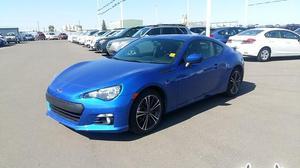 Subaru, BRZ
