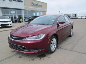 Chrysler, 200