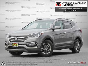Hyundai Santa Fe SPORT 2.4 LUXURY AWD