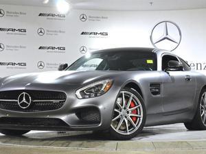 Mercedes-Benz AMG GT in Edmonton, Alberta, $